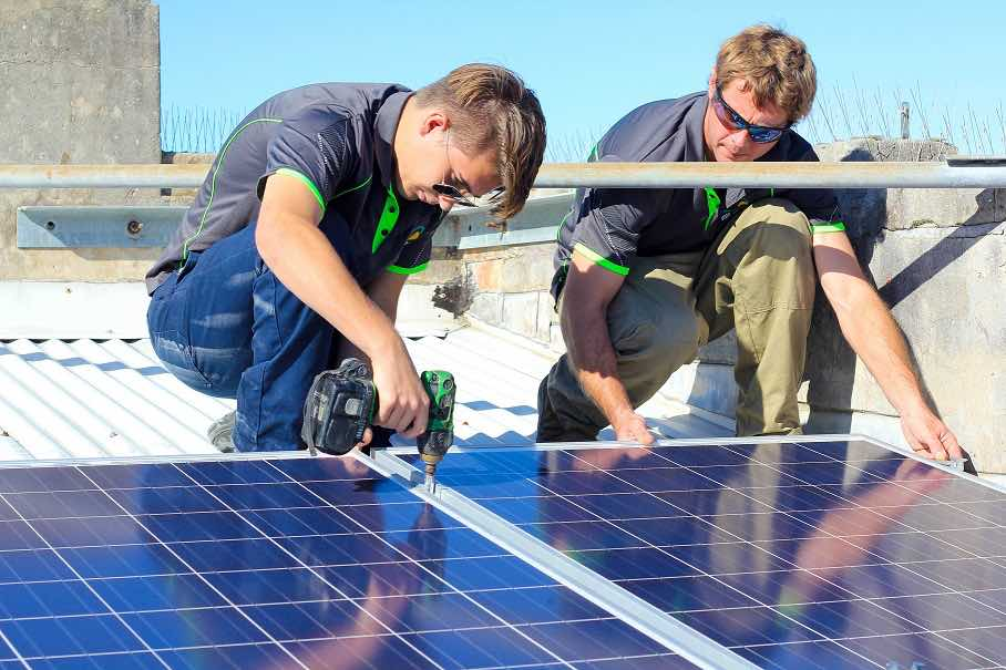 Installers-of-Solar-Power-in-Newcastle-NSW