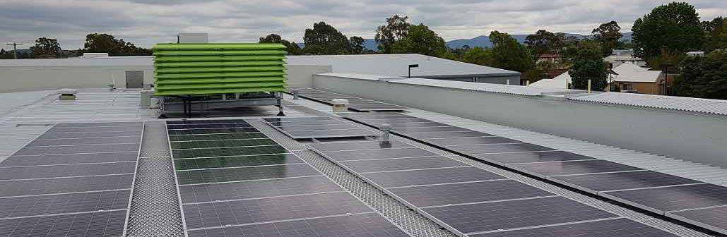 Solar Power For Your Business