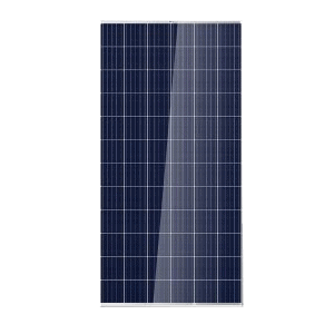 Trina Solar Panel square