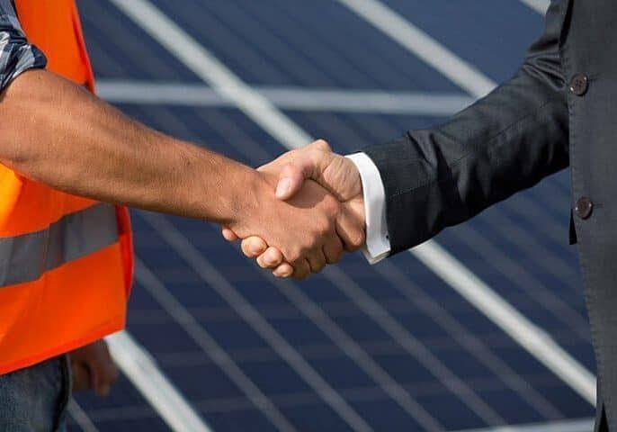best solar newcastle