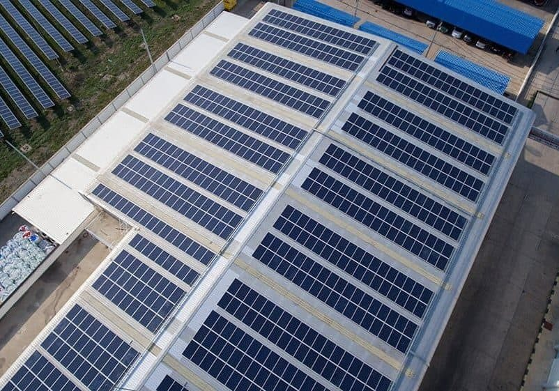 best solar services within newcastle